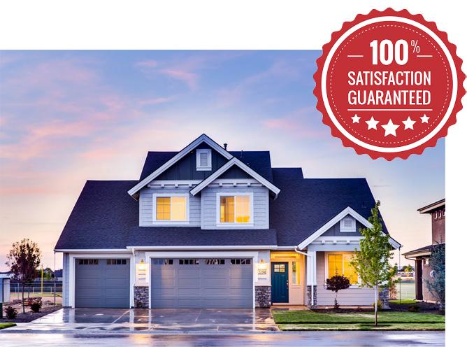 买家100%满意承诺 | 丁剑 | 渥太华专业地产经纪